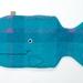 Whale Hottie Cover / P.J. Case Aqua/purple