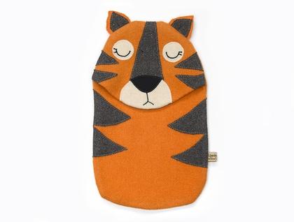 Tiger Hottie Cover
