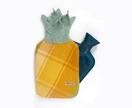Pineapple Hottie Cover - winter Pina Colada