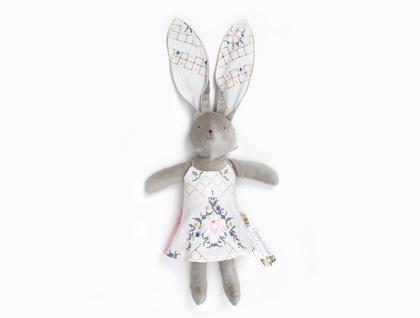 Margguerite ( Maggie)   Bunny  Doll