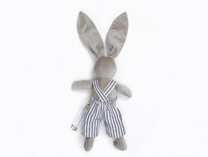 Archer  Bunny  Doll