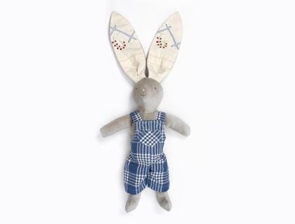 Sam  Bunny  Doll