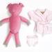 Penny Pig Velveteen Piglet Doll