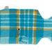 Whale Hottie Cover / Bright Aqua