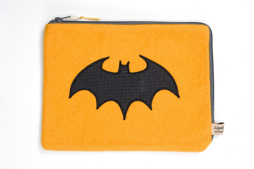 Bat signal  Ipad Cover