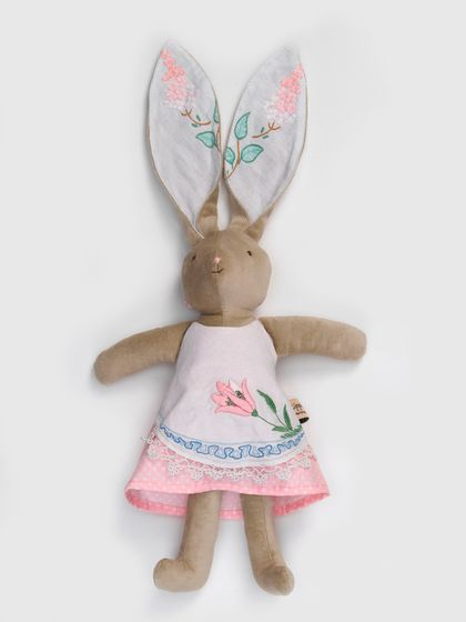 Lily Bunny  Doll