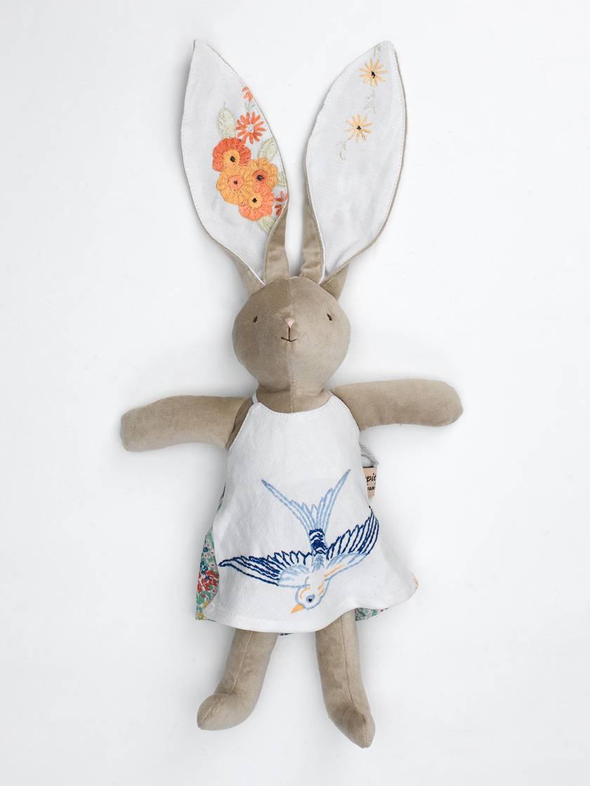 Zoey Bunny