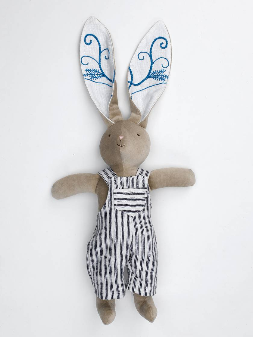 Oliver  Bunny  Doll