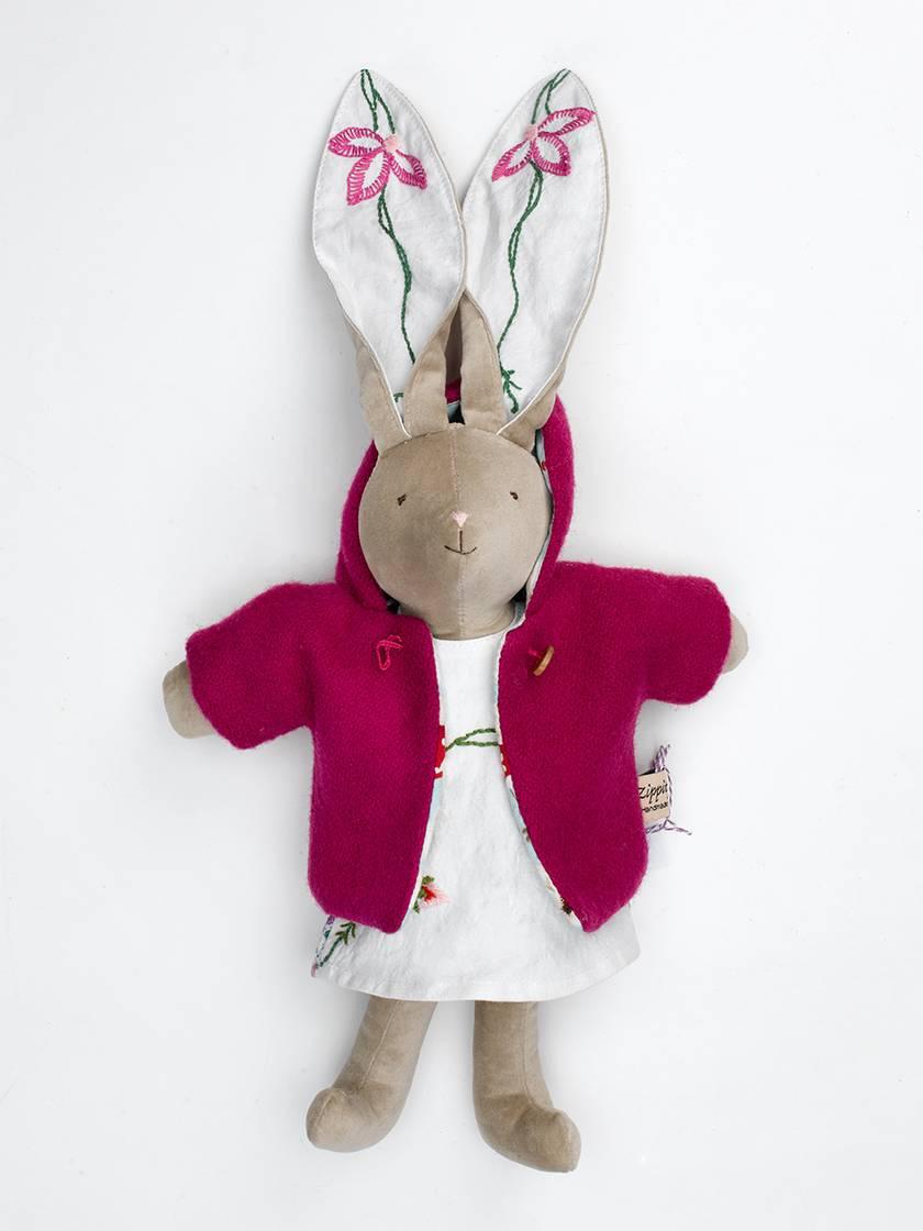 Molly Bunny  Doll