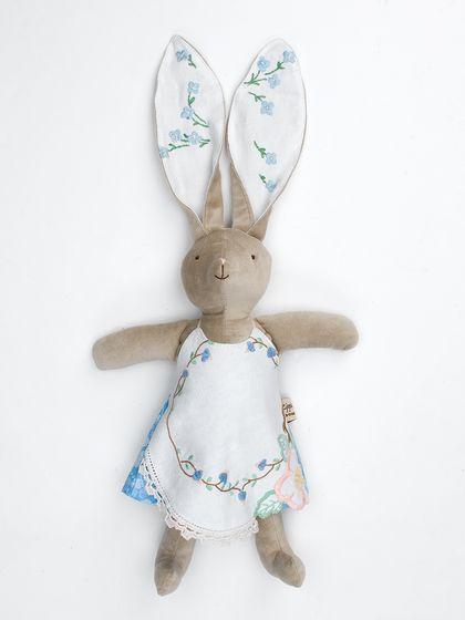 Florence Bunny  Doll