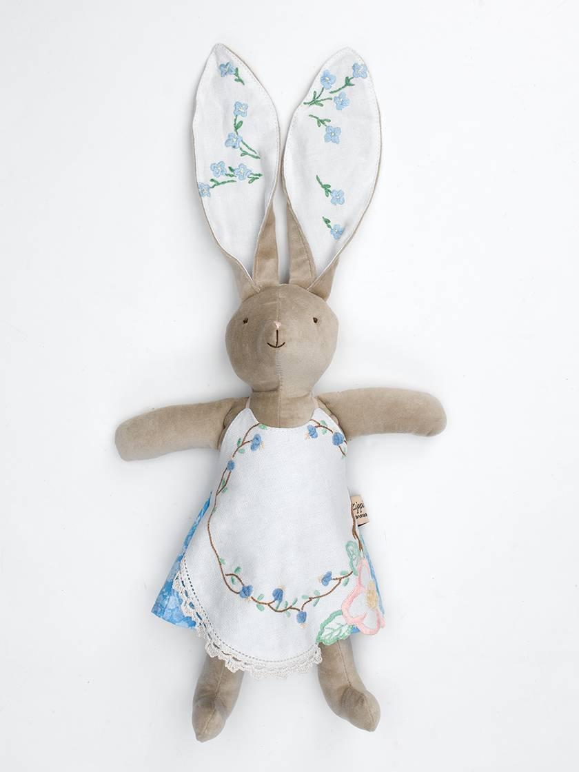 Florence Bunny  Doll