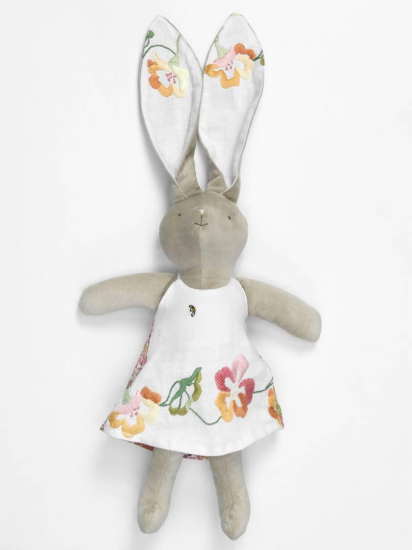 Fleur Bunny  Doll