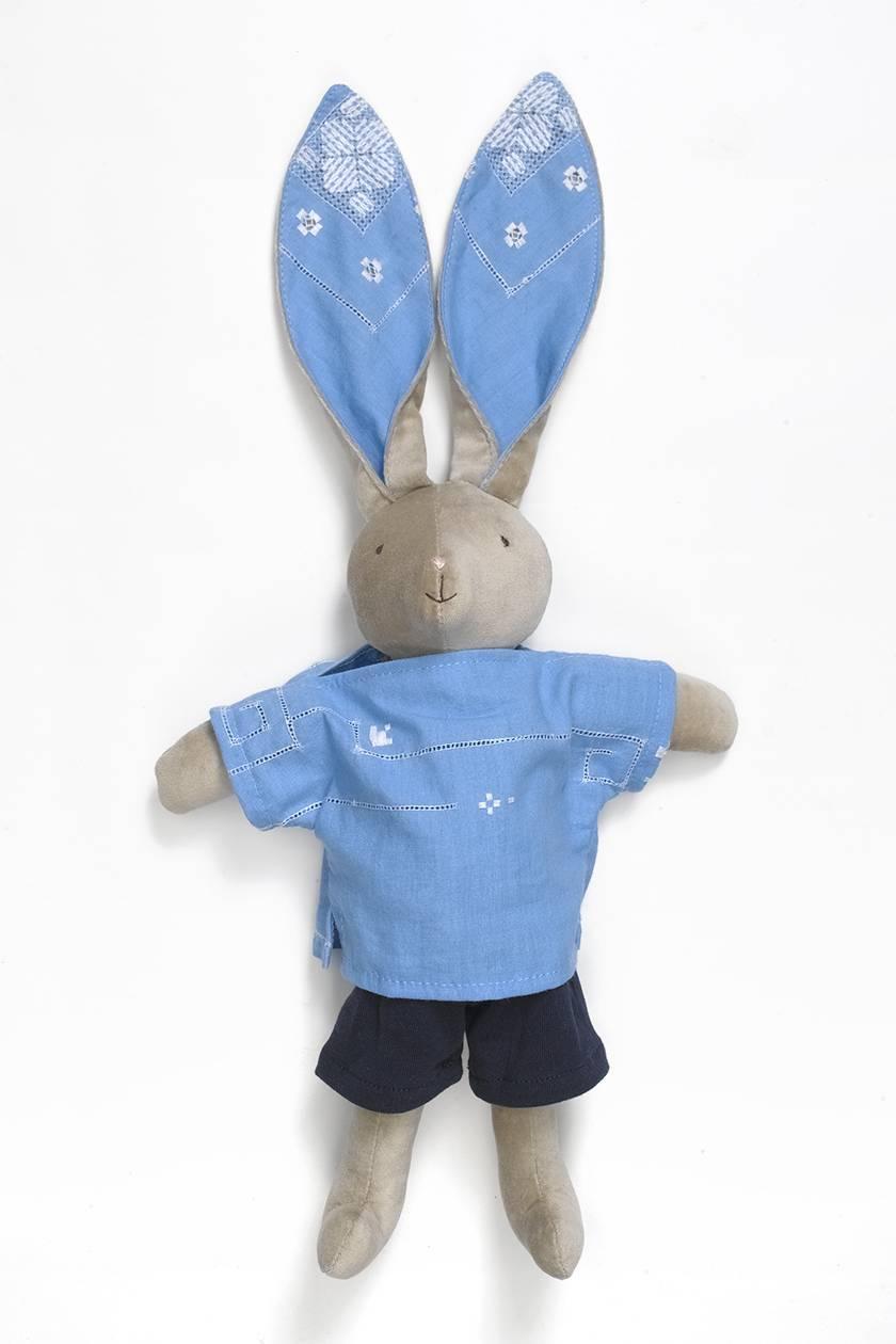 Josh Boy Bunny  Doll