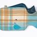 Whale Hottie Cover / Custom