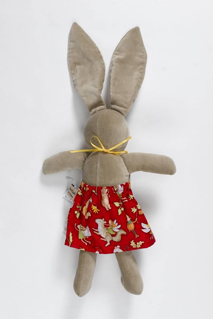 Saskia Bunny  Doll
