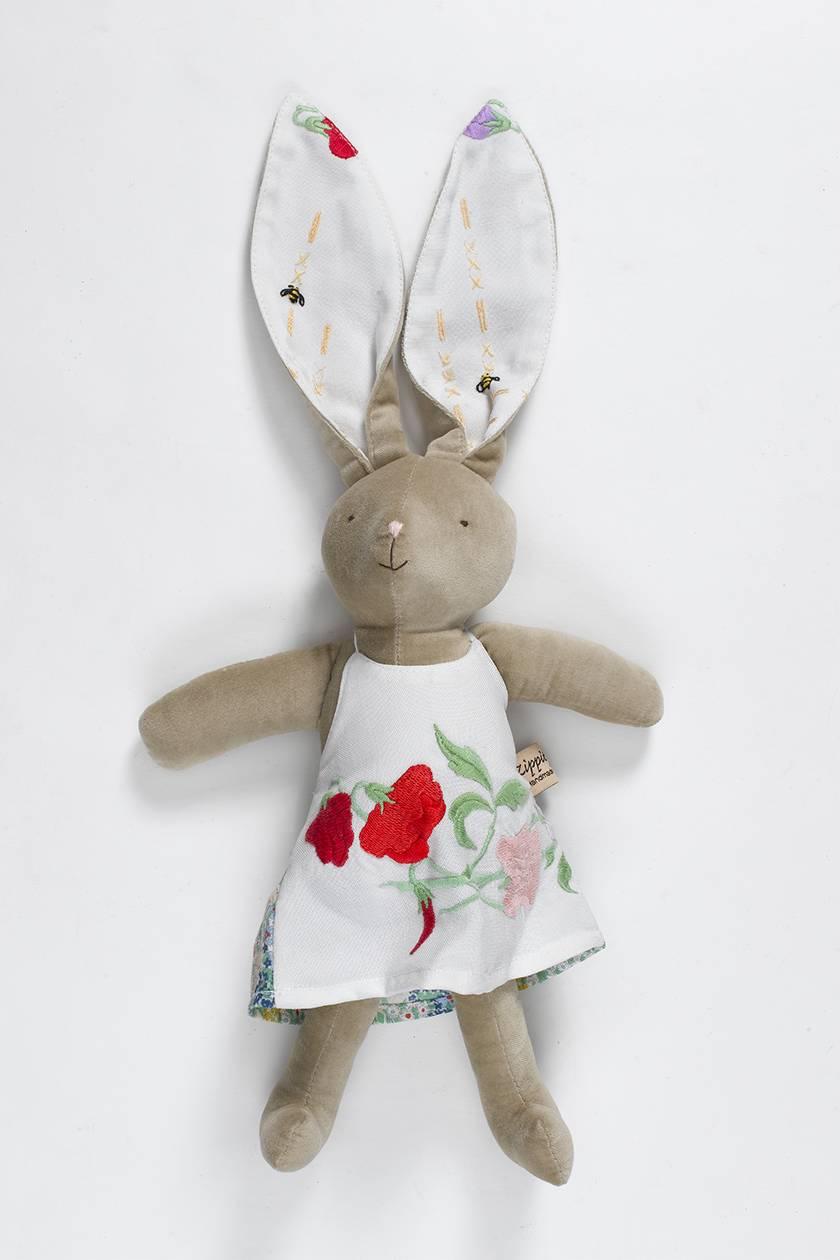 Evie Bunny  Doll
