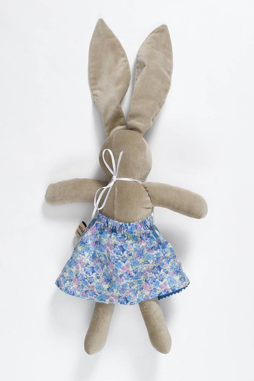 Tilly Velveteen Rabbit  Doll