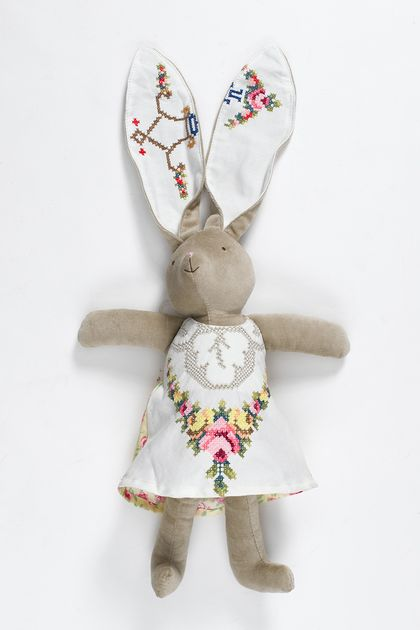 Emily Velveteen Rabbit  Doll