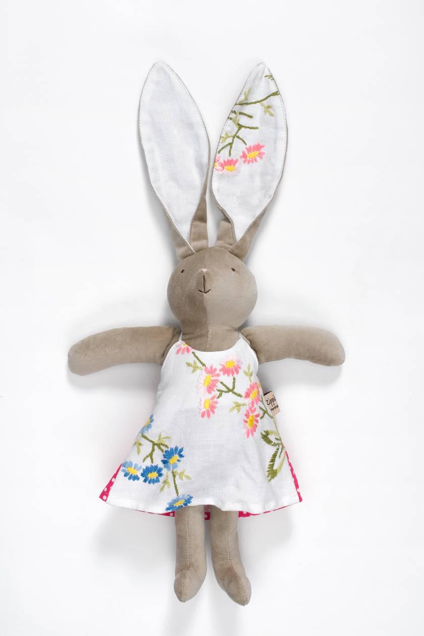 Tory Velveteen Rabbit  Doll