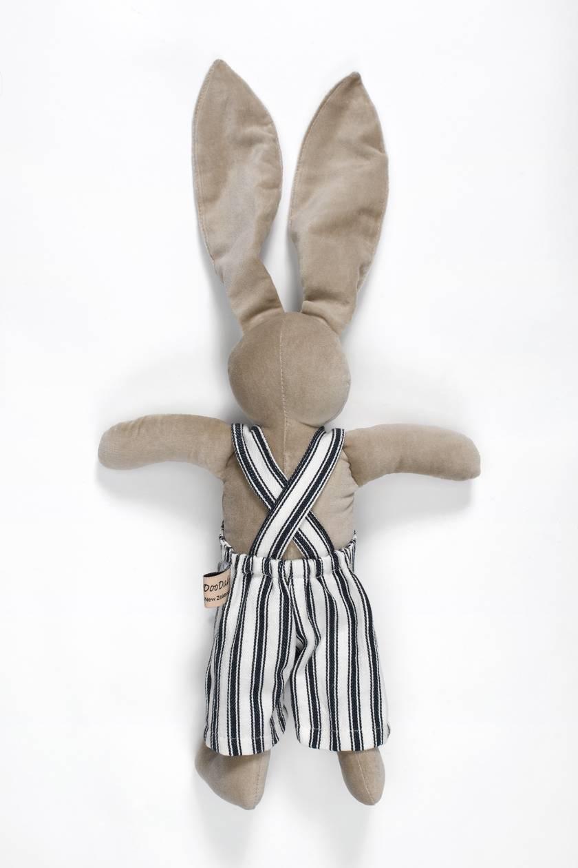 George Velveteen Rabbit  Doll