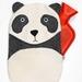 Panda Bear Hottie Cover -