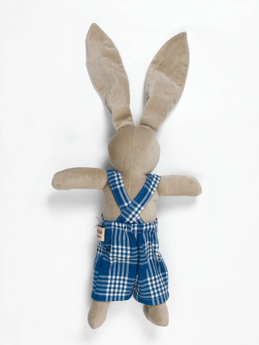 Timmy Bunny Velveteen Rabbit