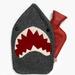 Grey Shark Hottie Cover
