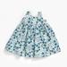 Liberty Pincord dress to fit Zippitydoodah Velveteen Rabbits