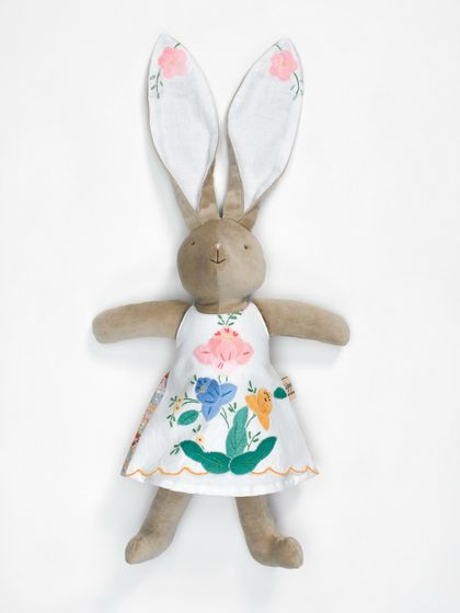 Meadow  Velveteen Rabbit
