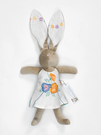Florence  Velveteen Rabbit Doll