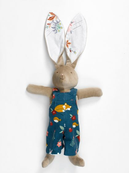 River  Bunny Velveteen Rabbit