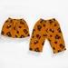 Toadstool  print Skirt or jeans to fit Zippitydoodah Velveteen Rabbits