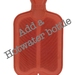 Add a Hotwater Bottle to your order