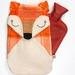 Fox Hottie Cover - Apricot Jam