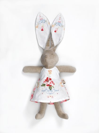 Ruby Rose Velveteen Rabbit
