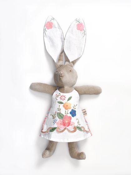 Lottie Velveteen Rabbit