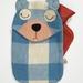 Bear Hottie Cover - Blue