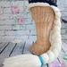 Crochet Princess Hair Wig/Hat Frozen Inspired