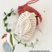 Crochet Zero Waste Leaf Soap Saver - MADE TO ORDER ONLY
