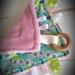 Crinkle Sensory Blanket