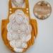 (SALE) Vintage Inspired Baby Romper NEWBORN
