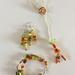 Boho Fiesta set: necklace, earrings, bracelet