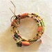 Bracelet - Autumn Boho (Seasons range)