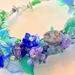 Bracelet: Bluegum Bouquet (Floral Bouquet range)