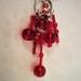 "Necklace: ""Blood Lines"" (Halloween range)"