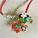 Necklace - Bleeding Heart Vine (Festive range)