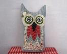 Georgia Owl