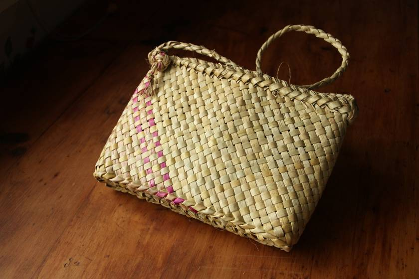 pink strip kete