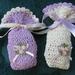 lavender sachets set 1