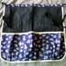 Apron- heavy duty half apron with pockets